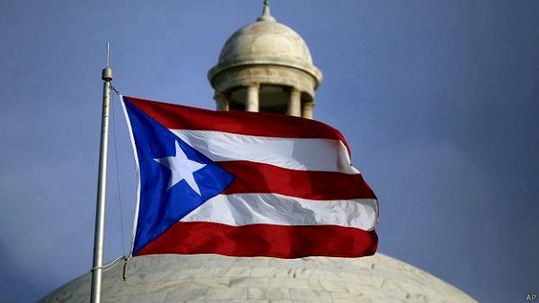 puerto rico Puerto Rico declara el español lengua oficial