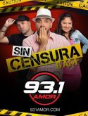 sin censura radio show