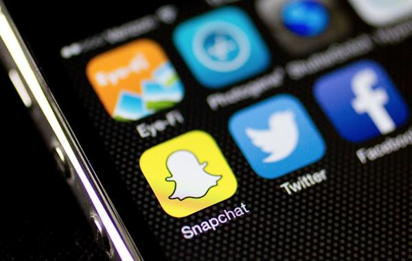 snapchat La nueva vaina de Snapchat