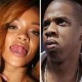 15 Jay Z le pegó cuernos a Beyonce con Rihanna