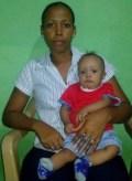 bebe1 Ayudemos a este bebé dominicano