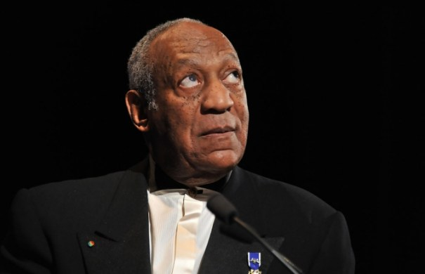 bill cosby1 A Bill Cosby se le puso la piña agria