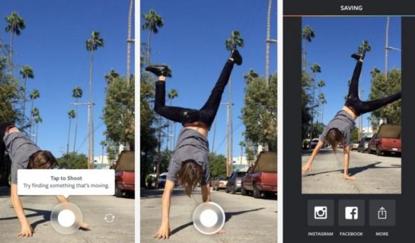 boomerang la nueva vaina de instagram Boomerang, la nueva vaina de Instagram