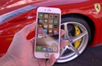 iphone-vs-ferrari-video