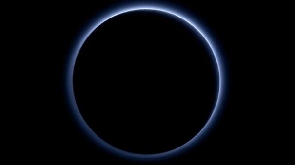 lo ultimo descubierto sobre pluton ¡Lo último descubierto sobre Plutón!