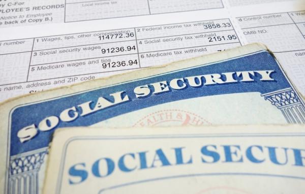 segurosocial Seguro Social no aumentará en 2016 [EE.UU.]