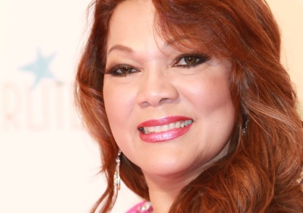 angela carrasco Wepa! Ángela Carrasco Premio a la Excelencia Latin Grammy