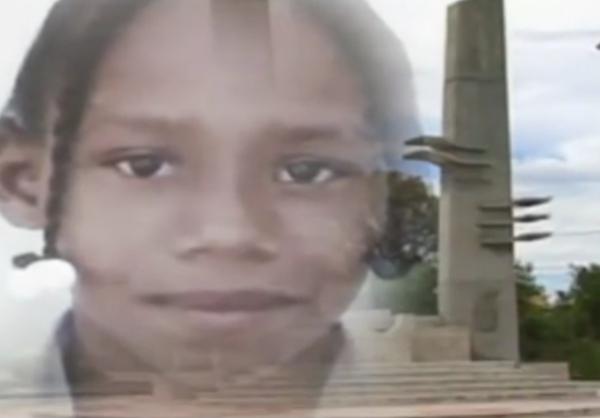 el caso nina desaparecida en las matas de farfan El caso niña desaparecida en Las Matas de Farfán