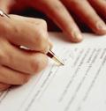 firma Cambiarse el nombre en República Dominicana