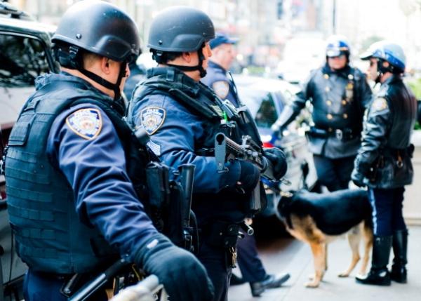 nueba yol suelta unidad antiterrorista Nueba Yol suelta unidad antiterrorista
