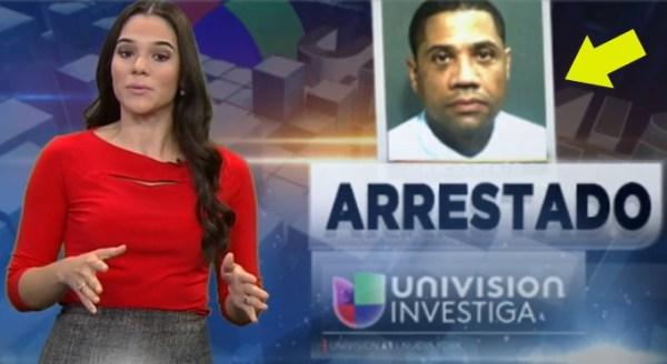 titua Toma! Arrestan tipo acusado de estafar a un lote de dominicanos en EEUU