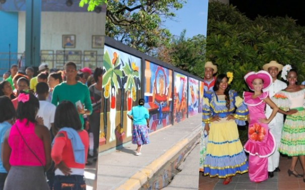 wepa-inicia-festival-cultural-hermanas-mirabal