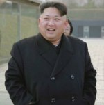 kim jong un Kim Jong un echando vaina con sus bombas