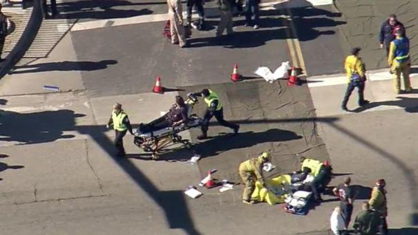 tiroteo en california California: Confirman 14 muertos y 14 heridos