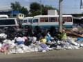 914386f8fffa7aea84ecef17fc51ec5f 300x226 Santiago en posible estado de emergencia por basura
