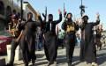 estado islamico El ISIS premia a los combatientes con esclavas sexuales
