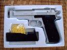 pistola de bolitas