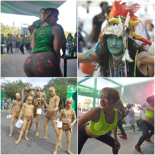 carnaval vegano 2016