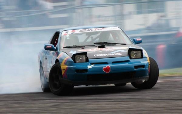 ccbb Serie Dominicana de Drift 2016