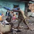 fg La fotocrónica de Franklin Guerrero:Edición Zika y pelota