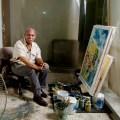 pintor Homenaje al pintor dominicano José Cestero