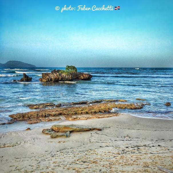 playa rincon Rincones chulos de Quisqueya: Samaná