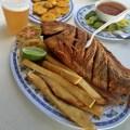 boachi Vainas que quillan a los turistas en Boca Chica