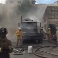boom Identifican a 2 afectados en explosión de planta de gas