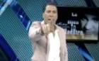 cristian casablanca2 Cristian Casablanca regresa a la televisión. Dice que apoya al embajador de EEUU