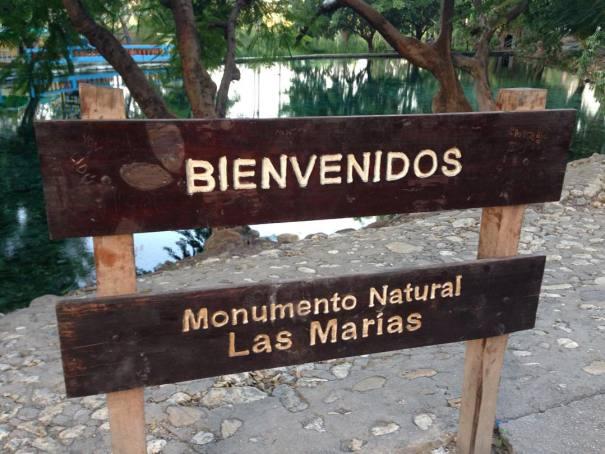 las marias 1 Rincones chulos de Quisqueya: Bahoruco