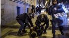 madrid-trifulca-policias