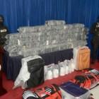 narcoavioneta Capturan narcoavioneta venezolana en RD