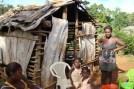 Pobreza en Dominicana