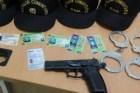 Policias Comunitarios falsos