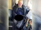 rastrero tren ny Foto – Buscan rastrero por darse manigueta en tren (NY)