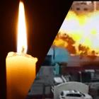 vic Muere otra persona afectada por explosión de planta gas de Alma Rosa II