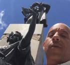 vin1 Mensaje de Vin Diesel a Juan Pablo Duarte