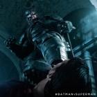 bat Fin de semana flojo pa Batman vs. Superman