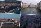 collage italia Lo más lindo de Italia a vista de drone
