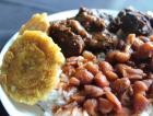 Comida dominicana