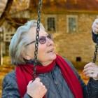 dona Ancianos pobres de Nueva York viven más años