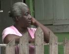 Mujer busca a su hija