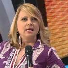 nuria1 Video   Jochy Santos entrevista a Nuria Piera