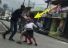 policia menor hermana Video – Policía golpea a menor y su hermana (RD)