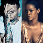 riri Chris Brown habla de su golpiza a Rihanna