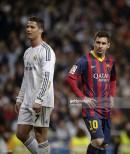 Ronaldo Messi Clasico