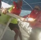 sink Video   Graba mientras se hunde el barco