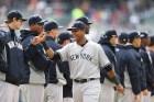 starlin castro Los Yankees están contentos con el dominicano Starlin Castro