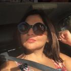 tania Tania Báez responde ante titular de Diario Libre