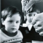 L0033971 Wellcome polio vaccine